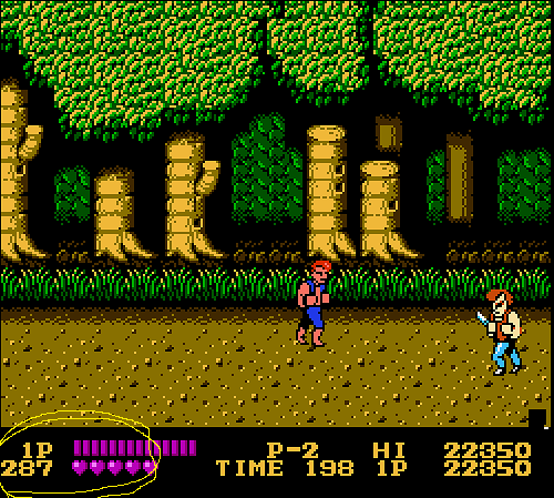 Gaming Impossible Double Dragon Cheatcodes Com Extra