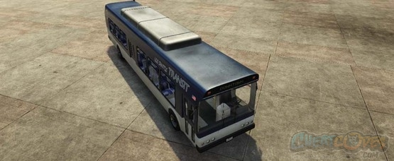 Brute Bus
