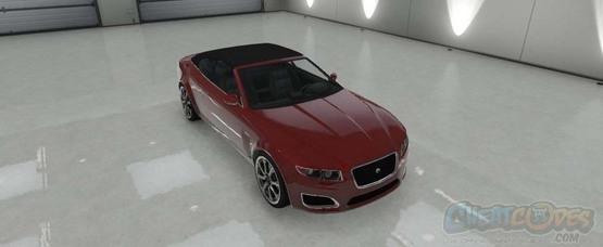 Lampadati Felon GT