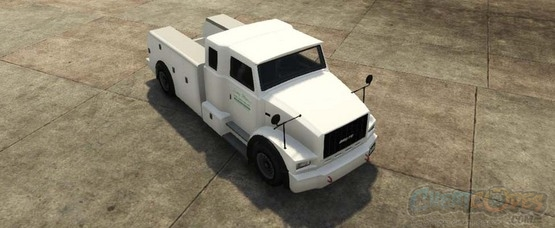 Utility Truck 2